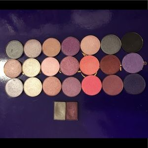 Single Eyeshadow Lot